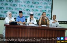Tokoh Nahdliyin Pimpin Pembentukan Pengurus ReJO Jawa Barat - JPNN.com