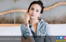 Detik – detik Kamar Vanessa Angel Didobrak Polisi, Oh - JPNN.com
