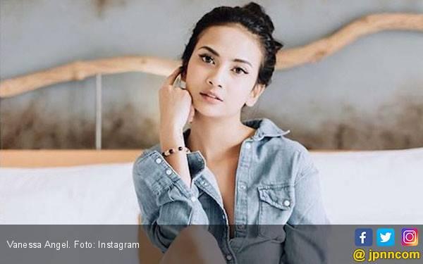 Kabar FNJ Ngamar Bareng Wawan, Begini kata Vanessa Angel - JPNN.com