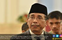 Marilah Adil Dalam Pikiran Bersama Kiai Yahya Staquf - JPNN.com