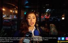 Nafa Urbach Sedih Saat Hari Pancasila, Begini Alasannya - JPNN.com