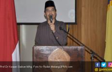 Kisah Spiritual: 1 Syawal tanpa Sandal - JPNN.com