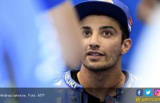 Tersandung Kasus Doping, Nasib Iannone di MotoGP di Ujung Tanduk - JPNN.com