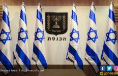 Israel Sudah Dapat Lampu Hijau, Cita-Cita Palestina Merdeka Dalam Bahaya - JPNN.com