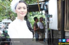 Citra Kirana Rutin Minum Cuka Apel untuk Kesehatan - JPNN.com