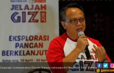 Danone di Indonesia Lanjutkan Kesinambungan Bisnis & Sosial - JPNN.com