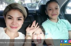 Nikita Mirzani Dianggap Menelantarkan Anak, Begini Kata Mantan Istri Deddy Corbuzier - JPNN.com