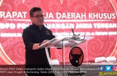 Pilkada Makin Dekat, Hasto Gembleng Kader Banteng di Jateng - JPNN.com