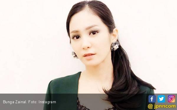 Bunga Zainal Belajar Memahami Anak Lewat Film - JPNN.com
