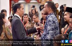 Bupati Aceh Timur Jumpai Presiden Bahas Sumur Minyak - JPNN.com