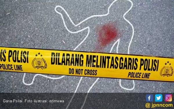 Jual Ganja, Eks Kombatan GAM Tewas Ditembak Polisi - JPNN.com