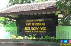 Kawanan Pencuri Gasak Belasan Komputer Sekolah - JPNN.com