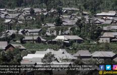 Belum Ada Pergerakan Satwa di Lereng Gunung Merapi - JPNN.com