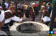 Jejak Inspirasi Bung Karno Melahirkan Pancasila di Ende - JPNN.com