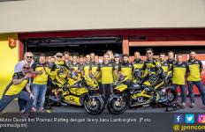 Seri Mugello, Motor Miller dan Petrucci Ada Aura Lamborghini - JPNN.com
