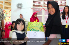 Tanamkan Sikap Berbagi, SWA Gelar Baksos selama Ramadan - JPNN.com
