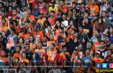 Ini Harga Tiket Laga Kandang Borneo FC Vs Persija Jakarta - JPNN.com