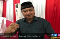 Anak Buah Megawati Persoalkan Harga Makam di DKI - JPNN.com