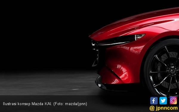 Generasi Terbaru Mazda3 Bawa Evolusi Mesin SkyActiv - JPNN.com