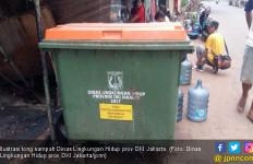 Pelaku Buang Sampah Sembarangan Protes KTP Diblokir - JPNN.com