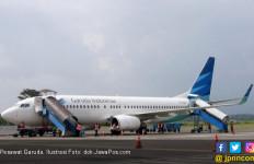 Berita Terbaru soal Rencana Pilot Garuda Mogok Kerja - JPNN.com