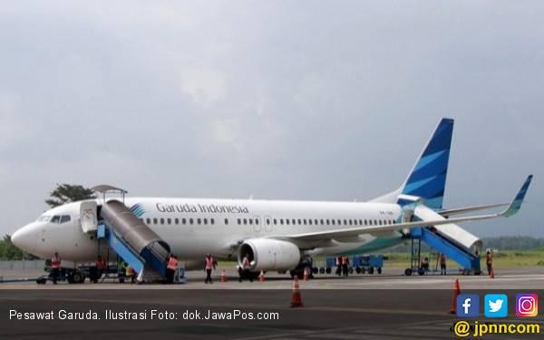 Dampak Penurunan TBA Tiket Pesawat Dievaluasi - JPNN.com