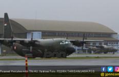 TNI AU Gantikan Pilot Garuda, YLKI: Ancam Keselamatan - JPNN.com