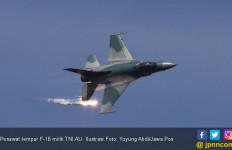 TNI AU Siap Ambil Alih, Begini Respons Pilot Garuda - JPNN.com