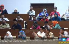 Honorer K2 Tenaga Administrasi Harap-harap Cemas - JPNN.com
