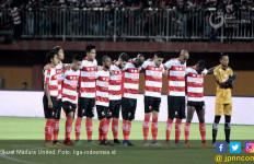 Madura United Tundukkan Persela 1-0, Begini Evaluasi dari Rahmad Darmawan - JPNN.com