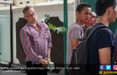 Tio Pakusadewo Terserang Strok, Begini Kondisinya Terkini - JPNN.com