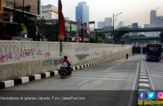 Marak Aksi Vandalisme, Anies Melapor ke Polda Metro Jaya - JPNN.com