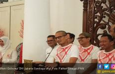 Ini Alasan Sandi Ogah Membuka Data Masjid Radikal - JPNN.com