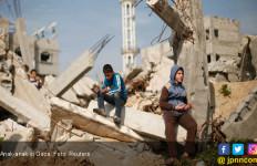 Israel Tuding Hamas Membunuhi Penduduk Gaza - JPNN.com