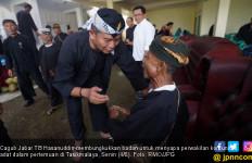 Merasa Yakin, Masyarakat Adat Jabar Pilih Dukung Hasanah - JPNN.com