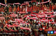 Sukses TaklukkanPS Tira, Pelatih PSM Malah Kecewa dan Marah - JPNN.com