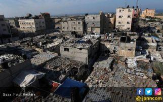 Indonesia Kecam Serangan Israel yang Menewaskan Warga Sipil Gaza