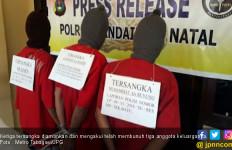 Berita Terbaru Penemuan Tiga Mayat Tanpa Busana di Madina - JPNN.com