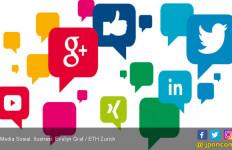 Meminimalisir Kejahatan Siber, Berikut Cara Aman Bermain Media Sosial - JPNN.com