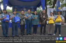 Koarmada I Gelar Bazar Murah Jelang Lebaran - JPNN.com