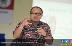 Parpol Tak Dapat Jatah Bakal Getol Menolak Pemindahan Ibu Kota - JPNN.com