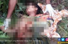 Penemuan Tiga Mayat Tanpa Busana Bikin Geger Warga Madina - JPNN.com