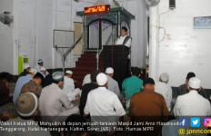 WHO Keluarkan Pedoman Kegiatan Saat Ramadan di Indonesia - JPNN.com