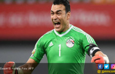 Piala Dunia 2018: Maut, Kiper Mesir Ukir 2 Rekor Fantastis - JPNN.com