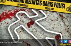 Sadis, Pria Dimutilasi di Riau, Kepala dan Perut Hilang - JPNN.com