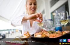 4 Kiat Mengatur Pola Makan Usai Lebaran - JPNN.com