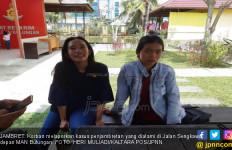 Kisah Penjambret Video Call Tanpa Busana dengan Mahasiswi - JPNN.com