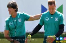 Oh! Stegen Cuma jadi Kiper Kedua Jerman di Piala Dunia 2018 - JPNN.com