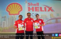 Shell Rilis Oli Mesin Khusus Mobil LCGC - JPNN.com