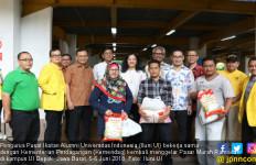 Gaet 3 Korporasi Besar, Iluni UI Gelar Pasar Murah Ramadan - JPNN.com